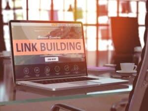 link building expert