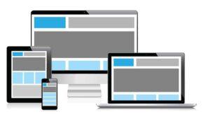 SEO-optimized website