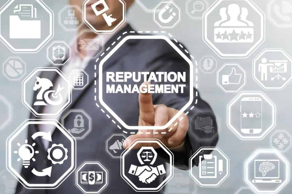 How to Develop the Best Online Reputation Management Strategy