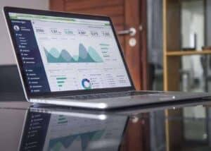 small business SEO - analytics